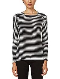 ESPRIT Collection Camisa Manga Larga para Mujer fa2d54528b1
