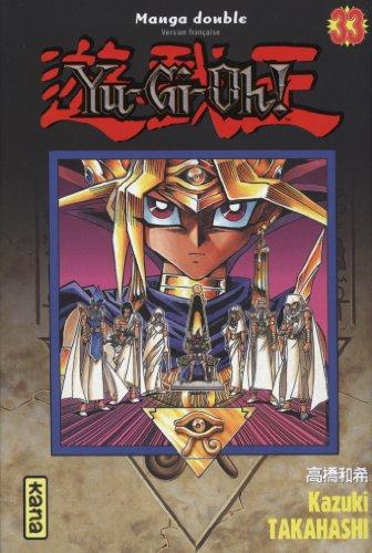 Yu-Gi-Oh! - Intégrale Vol.17 par TAKAHASHI Kazuki