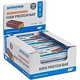 My Protein High Barre de Protéine Saveur Chocolate Orange 12 x 80 g
