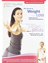 STOTT PILATES® The Secret to Weight Loss Vol. 2