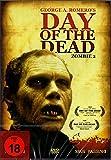 Zombie 2 - Day of the Dead (seltene Verleih Fassung) - DVD