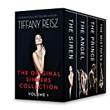 The Original Sinners Collection Volume 1: The Siren\The Angel\The Prince\The Mistress