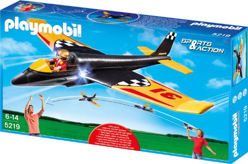 PLAYMOBIL 5219 - Race Glider