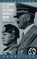 The Origins of the Second World War 1933-1941 (Lancaster Pamphlets)