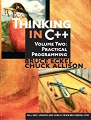 Thinking in C++, Volume 2: Practical Programming