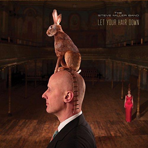 Preisvergleich Produktbild Let Your Hair Down (ltd. Edition - Digi Pack inkl. 4 Bonus-Songs)