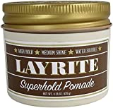 Layrite Super Hold Deluxe Ointment 4Oz