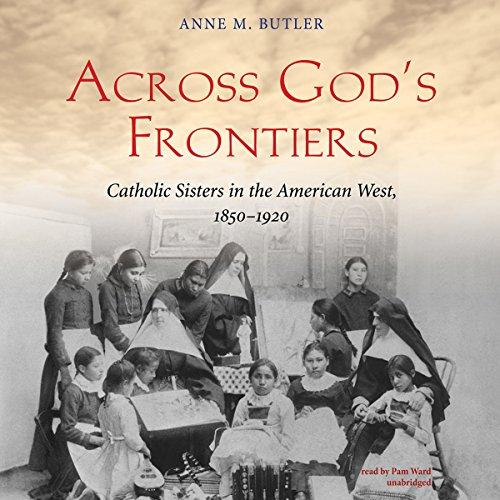 Across God's Frontiers  Audiolibri