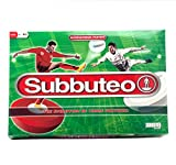Picture Of Subbuteo Main Game