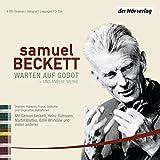 """""""Warten auf Godot"""" und andere Werke - Samuel Beckett"""