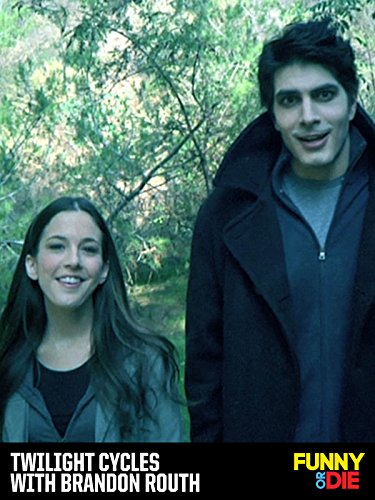 Twilight Cycles With Brandon Routh [OV]