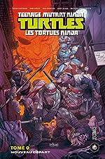 Les Tortues Ninja - Nouveau Départ (Omnibus) de Tom Waltz