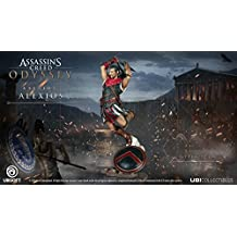 Assassin's Creed: Odyssey, Figurine Alexios