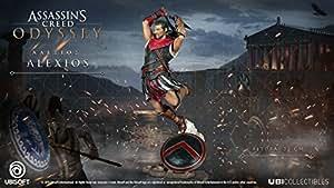 Assassin's Creed Odyssey Alexios Figur: Amazon.de: Games