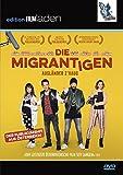 Die Migrantigen, 1 DVD