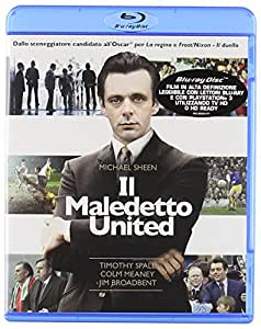 Il maledetto United [Blu-ray] [Import anglais]