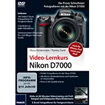 Video-Lernkurs Nikon D7000 (PC+MAC)