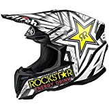 Airoh Twist Rockstar Helmet Matt Size L