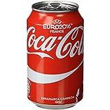 Coca Cola refresco - 33 cl