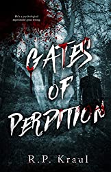 Mystery: Gates of Perdition (Mystery Thriller) (The Belcorte Murders (Mystery Thriller 1) Book 2)