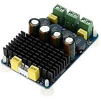 WINGONEER Amplificatore stereo TDA7498 2x100W amplificatore audio Consiglio Power Board amplificatore digitale a doppio canale audio digitale amplificatore stereo Power Board DC