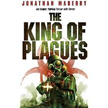 The King of Plagues (Joe Ledger Book 3)
