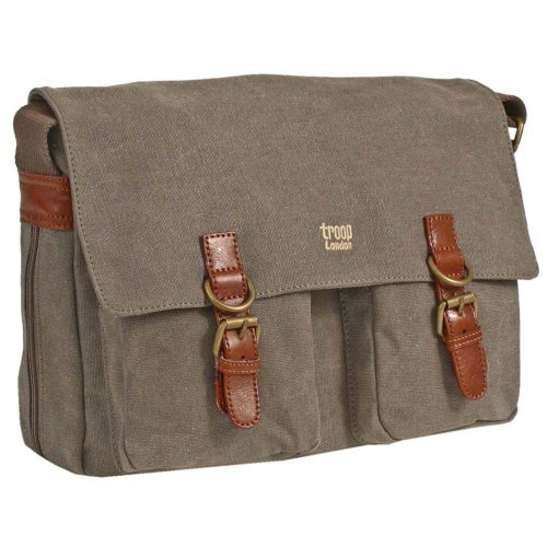 troop-london-bolso-coleccion-de-2011-trp0210-28-x-36-x-14-cm-marron-tela