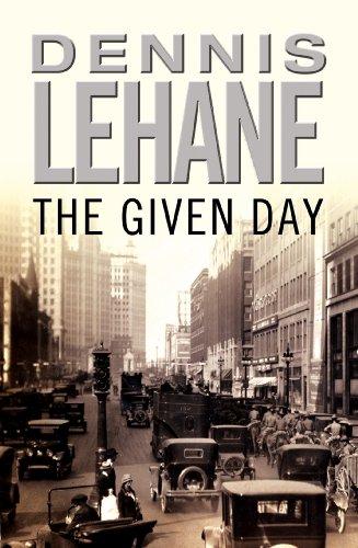 The given day ebook dennis lehane amazon kindle store the given day by lehane dennis fandeluxe PDF