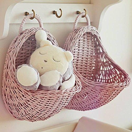 Szumisie Myhummy Snoozy Peluche pour faciliter l'endormissement de Bébé diffusant Bruit Blanc avec...