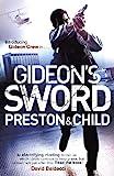 Image de Gideon's Sword