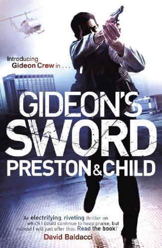 Gideon´S Sword