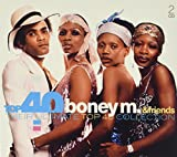 Boney M. & Friends - Top 40 - Boney M. And Friends -