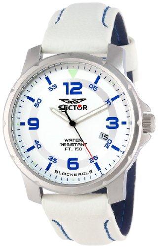 Sector Black Eagle R3251189045- Orologio da uomo