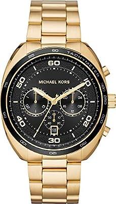 Michael Kors Reloj de caballero MK8614
