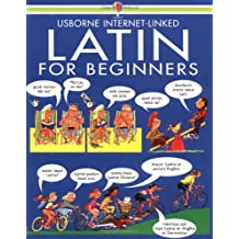 Latin for Beginners (Language for Beginners)
