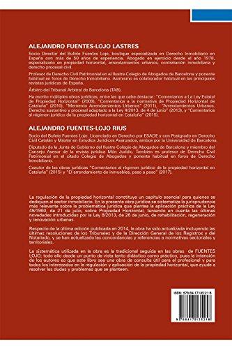 Ley de Propiedad Horizontal Comentada (9ª ed. – 2017). Concordancias, Comentario (Código Comentado) leer libros online gratis en español