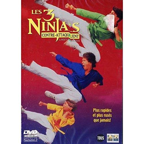 3 Ninjas- Kick Back - Deutsche tonspur