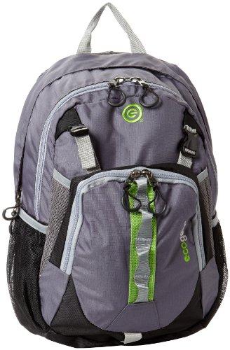 ecogear-flash-mochila-para-ordenador-portatil-talla-unica-color-gris