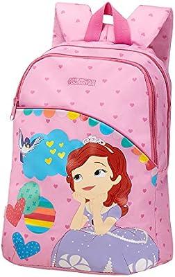 American Tourister New Wonder Disney Niños Backpack S + Pre de School Mochila 38cm