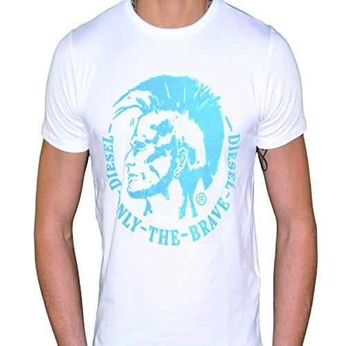 diesel-camiseta-para-hombre-blanc-et-bleu-ciel-s
