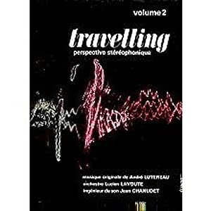 travelling orchestra vol 2 (33 tours)