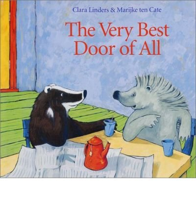 The Very Best Door of All (Hardback) - Common