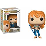 Funko Pop! - One Piece: Nami, (23194)