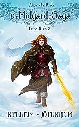Die Midgard-Saga - Band 1 & 2: Sammelband