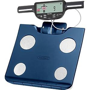 Tanita BC602MB21 BC-601 Segment Körperanalyse Waage mit Datenübertragung