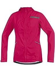 GORE RUNNING WEAR Damen Regen-Laufjacke, GORE-TEX Active, AIR LADY GT AS Jacket,JGLAIR