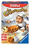 Ravensburger Italy 234141 - La Cucaracha Travel, Multicolore