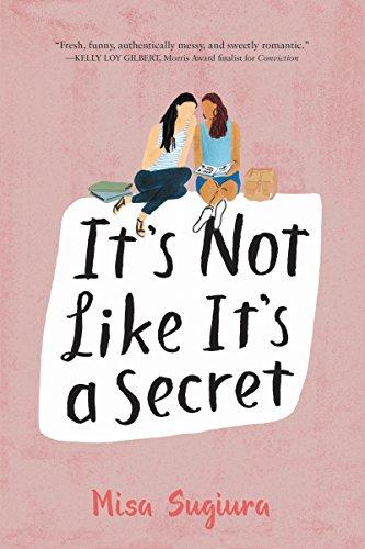 Its Not Like Its a Secret (English Edition) eBook: Misa ...