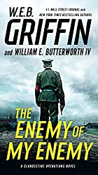 The Enemy of My Enemy (Clandestine Operations Novel)