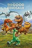 The Good Dinosaurier